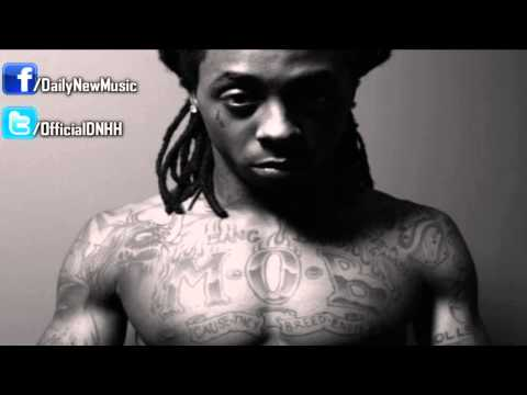 Lil Wayne - No Lie (freestyle) [dedication 4] video