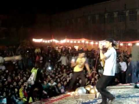 Juttni- By Billy-x At Nishtar Medical College: 21-3-12 video
