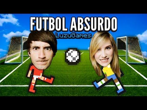 TROLL FUTBOL con Lanita - Rejugando el 2015 - [LuzuGames]