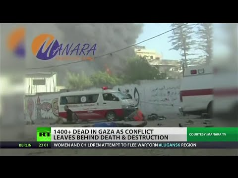 "Sen. Lindsay Graham: UN needs to ""shut up"" about assault on Gaza"