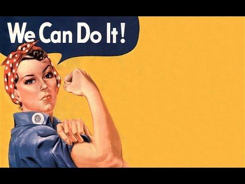 #GamerGate: Christina Hoff Sommers Talks 'Hardline' Feminism, Disagrees with MRA Karen Straughan