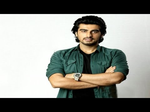 I Am Having A Blast With Alia Bhatt - Arjun Kapoor