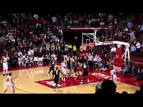 Khalif Wyatt (#1) Basketball Highlights - Temple University