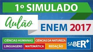 download musica Aulão Enem 2017 11 29072017 Simulado