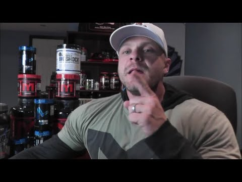Do Bodybuilders Need to Replenish Glycogen Post Workout?