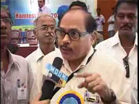 Hamfest India 2012 - Inaugural Function in Chennai - Part 10