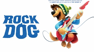 Rock Dog - No Faro Do Sucesso  - Trailer Dublado HD