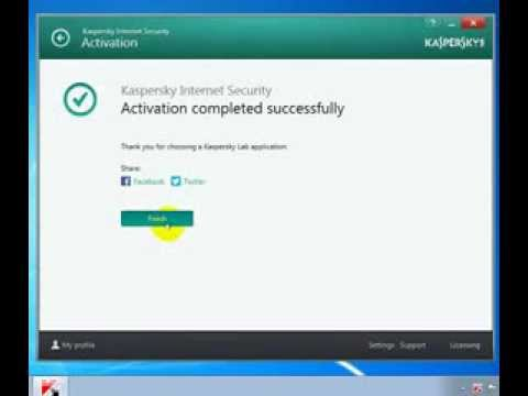 Kaspersky Internet Security 2014 Unlimited  FINAL and serial number