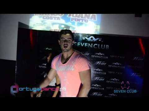 Foto-Report by PortugalDance.pt - SECRET STORY NO SEVEN CLUB -Torres Novas