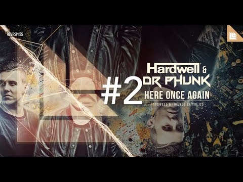 [Top 10] Hardstyle/Hard Dance Tracks 2017 #2 [September 2017]