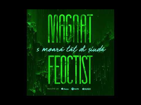 Download Lagu Magnat & Feoctist - Fete-n Batnic [ Oficial Audio ].mp3