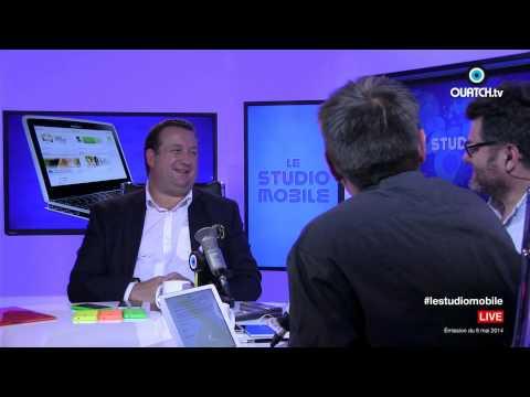 Le Studio Mobile S01E09 : Quel avenir pour Nokia ?