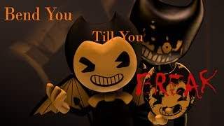 (SFM) BENDY AND THE INK MACHINE SONG \