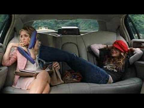 Mary Kate and Ashley's feet and legs images! song: moby porcelain ...