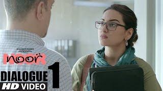 Noor || #HappyBirthdayNoor || Dialogue Promo 1 || Sonakshi Sinha