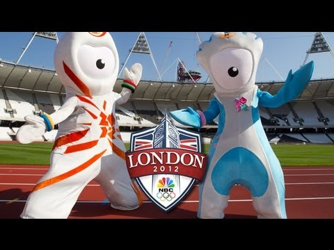London Summer Olympics 2012 - Watch the Olympics Live Online from NBC!