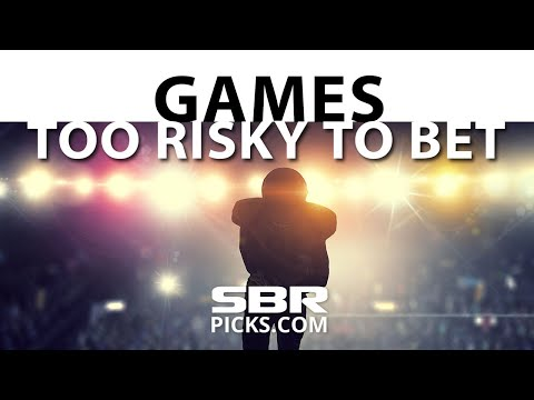 NFL & NCAAF Games To Avoid This Week | Football Picks | With Joe Duffy & Troy Wins