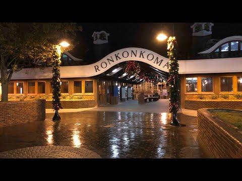 Road to Ronkonkoma: Final Tour of Electrification on the LIRR