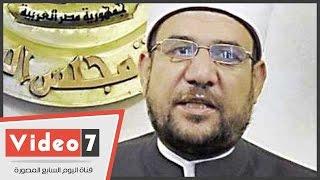 """بالفيديو.. وزير الأوقاف: طلعت عفيفى يتواصل مع الإخوان بـ""""الأيباد"""""""