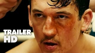 Bleed For This - Official Film Trailer 2016 - Miles Teller, Katey Sagal Movie HD
