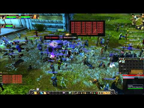 13/1/2012 apmLoL and the Athene Army!