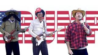 THE SHITHOLE SONG DONALD TRUMP PARODY SPOOF FUNNY SONG