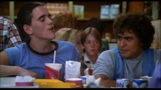 My Bodyguard (1980) - Official Trailer