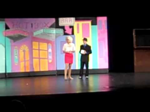 Adelaide's Gift - Guys and Dolls - Hardin Valley Academy