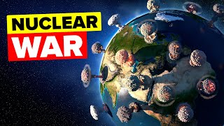 What If There Was A Nuclear War Between the US and Russia?
