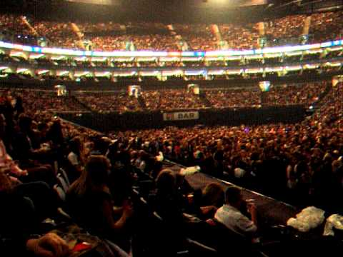 Block 101 o2 o2 Arena London Block 112