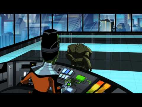 The Avengers Earths Mightiest Heroes S1 E13