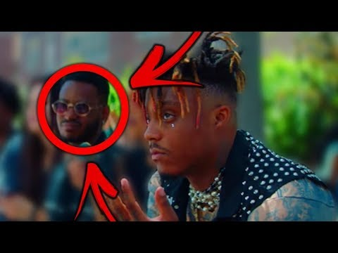 "The Real Meaning of ""Graduation"" - Juice WRLD, benny blanco (Official Music Video)"
