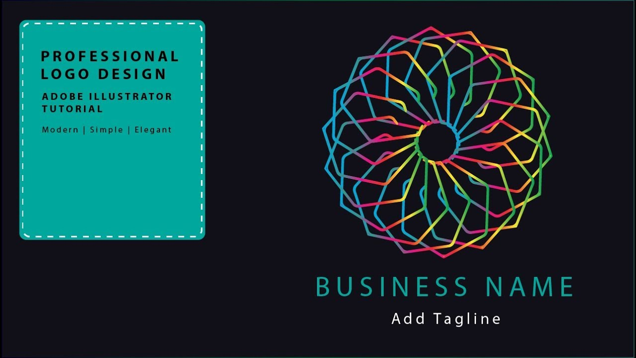 Free professional logo designer