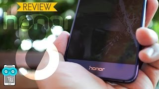 Inikah Akhir dari Gonta Ganti Hape? Review Huawei Honor 8 yang Katanya Mirip Xiaomi Mi 6