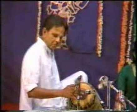 Dr. S. Ramanathan Carnatic Vocal  Pt  1