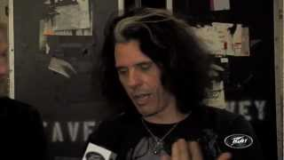 TESTAMENT ALEX SKOLNICK New Video Interview