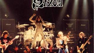 Watch Saxon Iron Wheels video