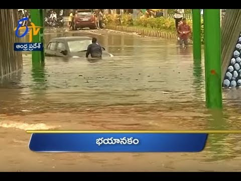 Andhra Pradesh | 4th May 2018 | Ghantaravam 9 AM News Headlines