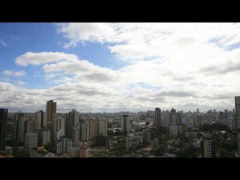 Timelapse Curitiba Video