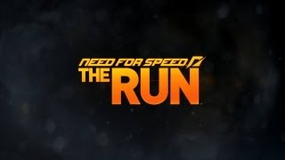 Need For Speed The Run on GeForce 410M HD gameplay