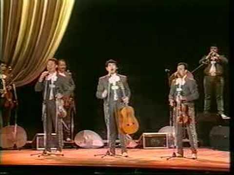 Mariachi Vargas - Cielito Lindo Huasteco