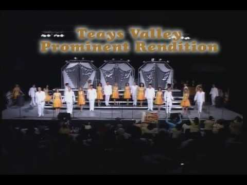 Teays Valley Prominent Rendition 08-09