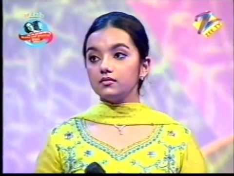 Namita - Sa Re Ga Ma Pa - Dama Dam Mast Qalander video