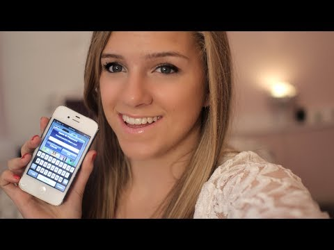 What's On My iPhone | Favorite Apps!