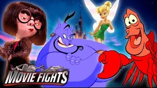 Which Disney Character Needs a Spin-Off? - MOVIE FIGHTS!