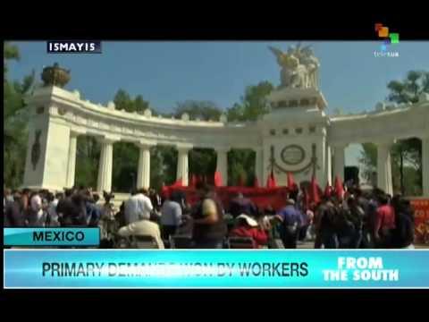 Mexico: San Quintin Strikers Win Demands