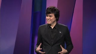 Joseph Prince - Actively Possess Your Possessions - 09 Jun 2013