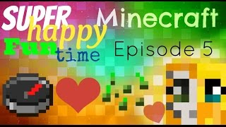 Minecraft PC - Super Happy Fun Time ~ There's No Place Like Home ~ [5]