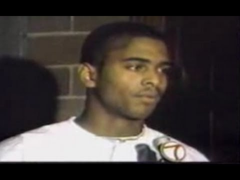 Pro Basketball Player Karlton Hines Makes Millions Selling Drugs (official Documentary) video