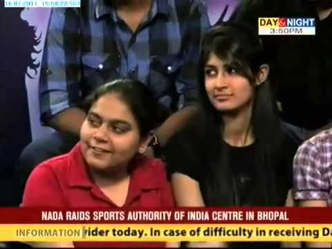 Young & Kool - Social Networking Sites - 16 July 2011 - Part 3
